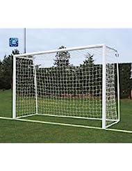 Esclaves Sport Paire portes Balls acier transportables 300x 200