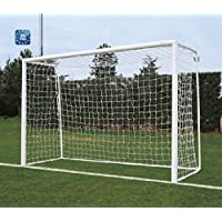 SCHIAVI SPORT–2Puertos Fútbol Sala acero Mudanza 300x 200