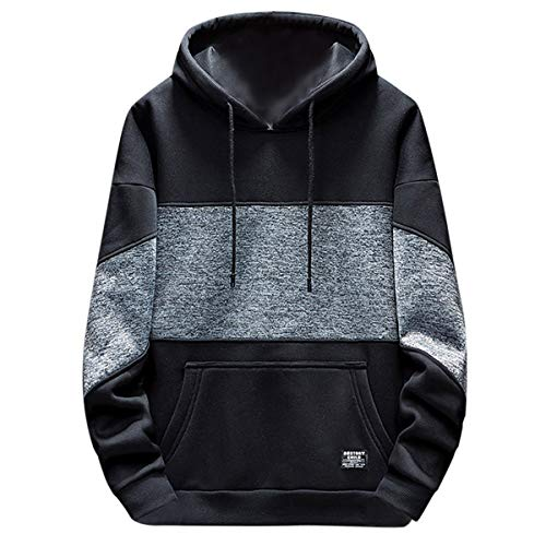 B-commerce Herren Frühjahr Herbst Sweatshirt - Mode mit -