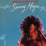 Sammy Hagar: Nine on a Ten Scale (Audio CD)