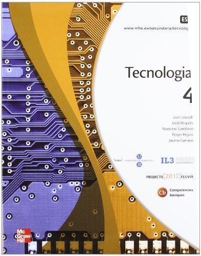 Tecnologia 4 Eso - Ed.12 - por Joan Joseph I Gual