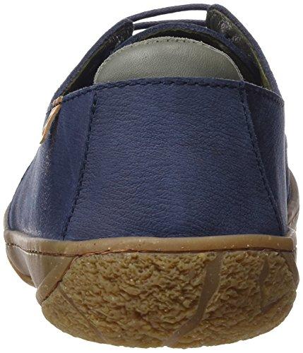 El Naturalista N5381, Sneakers Basses Homme Bleu (Ocean)