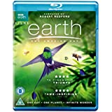 Earth - One Amazing Day BD