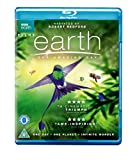 Earth - One Amazing Day [Blu-ray] [Import italien]