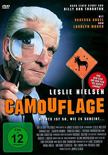 Camouflage - Alles Nur Tarnung