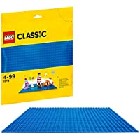 LEGO Classic - Base azul (10714)