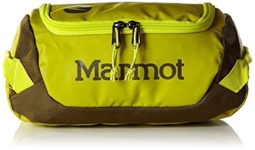 marmot-mini-hauler-neceser-color-dark-citron-dark-olive-tamano-13-x-27-x-14-cm-volumen-liters-60