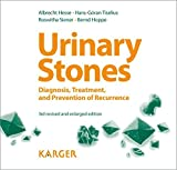Urinary Stones: Diagnosis, Treatment, and Prevention of Recurrence