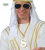 Guirca Fiestas GUI16874 - Dollar Halsband, $