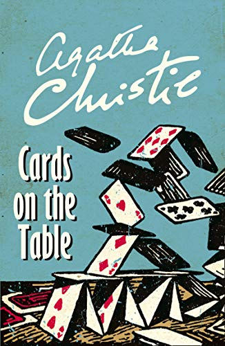 Poirot. Cards On The Table por Agatha Christie