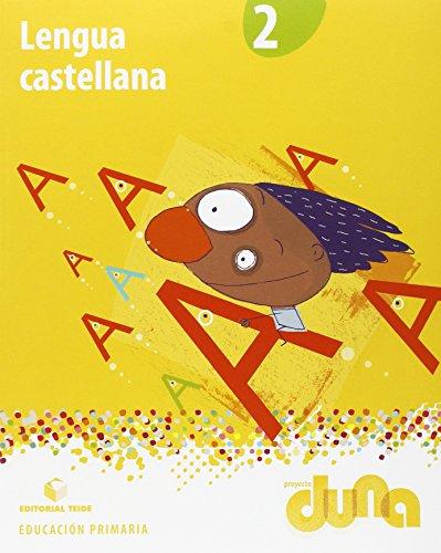 Lengua castellana 2 - Projecte Duna - CAT - 9788430719525