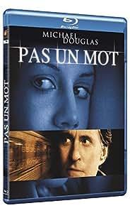 Pas un mot [Blu-ray]