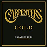 #5: Gold (Greatest Hits) - Carpenters