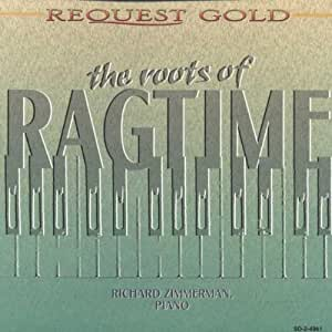 Roots of Ragtime [Import allemand]