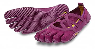 Vibram Fivefingers Funktionsschuh Fitness Alitza Loop lila EU 36