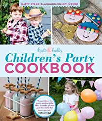 Children's Party Cookbook (Hats & Bells)