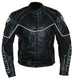 Protectwear WMB-303 Motorrad - Lederjacke