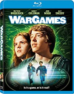 Wargames [Blu-ray] [1983] [US Import]