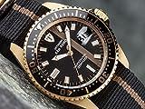 Detomaso-Herren-Armbanduhr-DT1025-O - 5