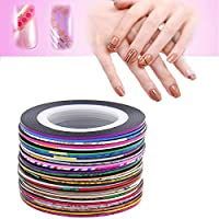 Adhesivos para uñas | Amazon.es
