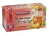Teekanne Mediterraner Pfirsich, 50 g