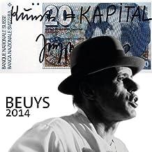 BEUYS, Broschürenkalender 2014