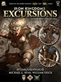 Iron Kingdoms Excursions: Season Two, Volume One (English Edition)