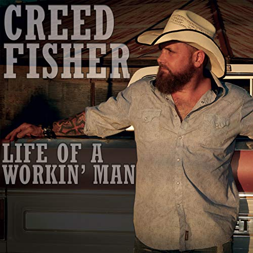 Life of a Workin' Man Fisher Audio