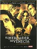 The_Merchant_of_Venice_(AKA_William_Shakespeare's_The_Merchant_of_Venice) [DVD]