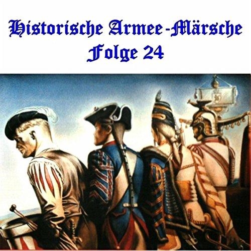 A M III, 22 Acht Signale Zum Einrücken Ins Lager Und Abbringen Der Standarten (5) -