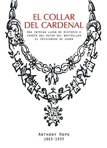El Collar Del Cardenal por Hope, Anthony