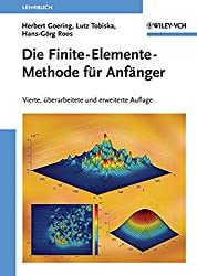 Die Finite-Elemente-Methode fr Anfanger (German Edition)