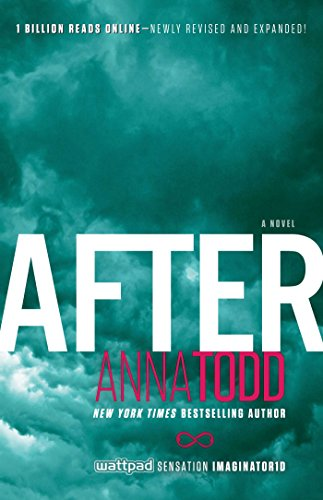 After (The After Series Book 1) (English Edition) par Anna Todd