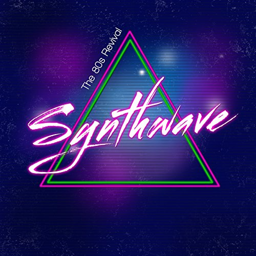Synthwave, Vol  3 by Various artists on Amazon Music