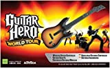 Guitar Hero - World Tour Gitarre