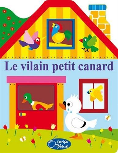 Contes maison - Le vilain petit canard