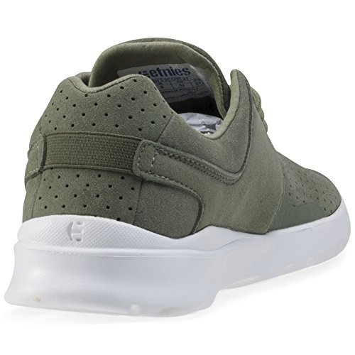 Etnies Scout Xt -Fall 2016- Olive/white Olive/white