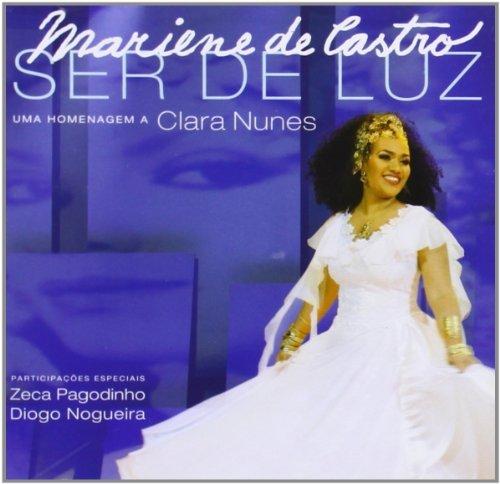 Ser De Luz by Mariene De Castro (2013-04-09) (Castro Mariene De)
