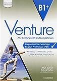 Venture B1+ Super Premium ST&SB&WB + Interactive eBook + Audio CD + Espansioni