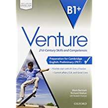 Venture B1+ Super Premium ST&SB&WB + Interactive eBook + Audio CD + Espansioni