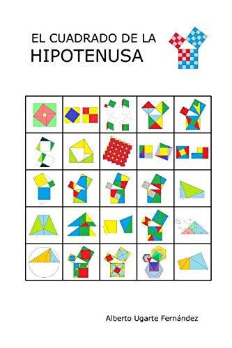 Portada del libro El cuadrado de la hipotenusa