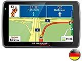 PEARL Navigationssystem VX-50 Easy mit Deutschland
