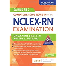 ‏‪Saunders Comprehensive Review for the NCLEX-RN Examination 8th Edition‬‏