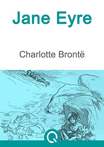 Jane Eyre: FREE Crime And Punishment By Fyodor Dostoevsky, Illustrated [ Quora Media]