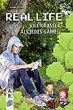 K.L.A.R. Taschenbuch Real Life - viel krasser als jedes Game!: 12 bis 16 Jahre