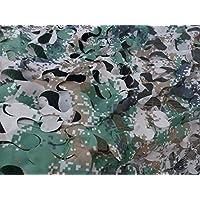 Tarnnetz Digitaldruck verschiedene Größen grün/braun/grau/schwarz Netz Tarnung Fotografie Dekoration