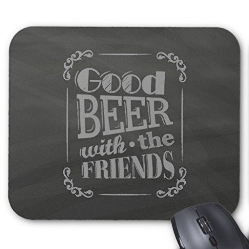 gaming-mouse-pad-good-beer-with-friends-words-rectangle-office-mousepad-9-x-7