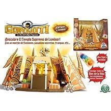 Giochi Preziosi 13190 - Gormiti Titanium Templo De Luminor