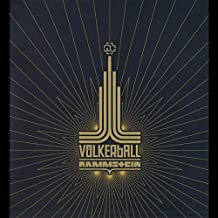 Völkerball (CD + DVD / CD-Package)