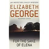 For the Sake of Elena (Inspector Lynley)